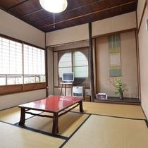 *【和室一例】4.5畳の和室です。まさに大人の隠れ家