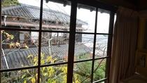 *【お部屋からの景色一例】それぞれに趣が異なるお部屋からの眺め
