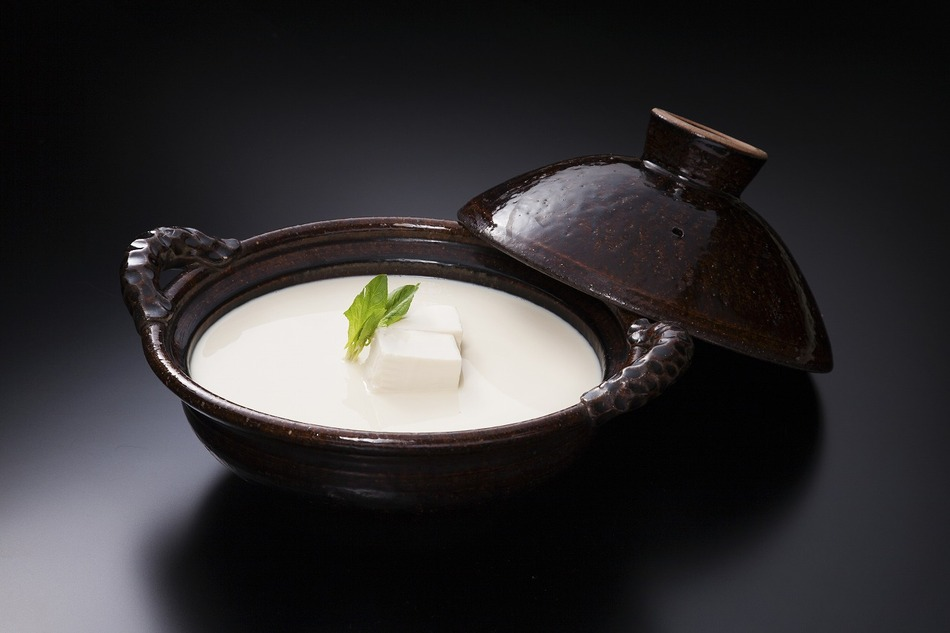 湯豆腐料理