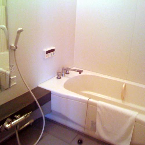 特別室バスルーム2