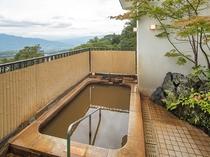 7階展望露天風呂