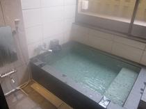 1F貸切家族風呂