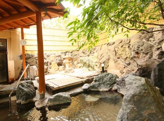 【夏休みプラン】プールのある宿☆25Mの開放感満喫サイズ&海の家送迎付き