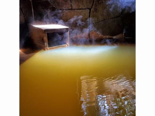 【秋冬旅セール】源泉かけ流し温泉1泊2食付き♪レストランキースプリングでの甲州ワインビーフステーキ