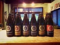 全種類に特色がある札幌のクラフトビール「NORTH ISLAND BEER」を是非お試しください!