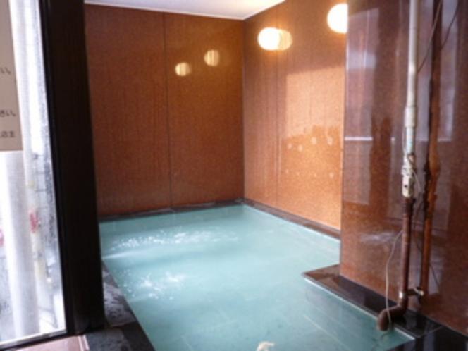 3階男性専用大浴場