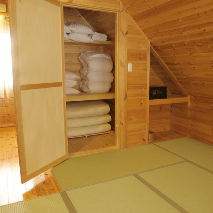 コテージ 和室(1)