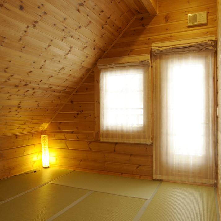 コテージ 和室(2)