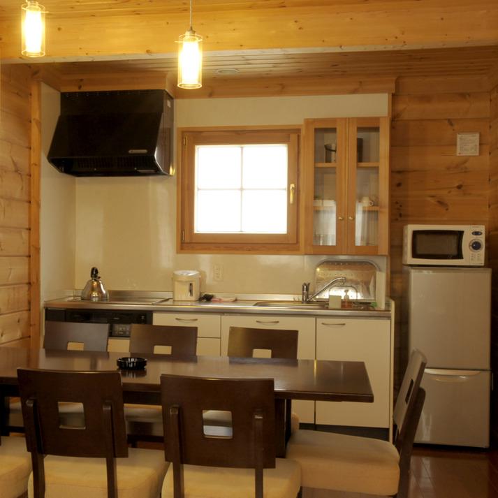 コテージ キッチン(2)
