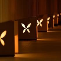 ◆大浴場 回廊◆