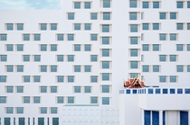 Montien Hotel Surawong Bangkok - Hero Shot