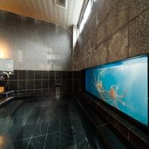 浴場【海の月】