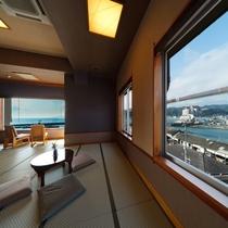 客室【海の庭】