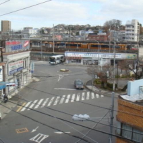 【周辺・観光】近鉄名張駅