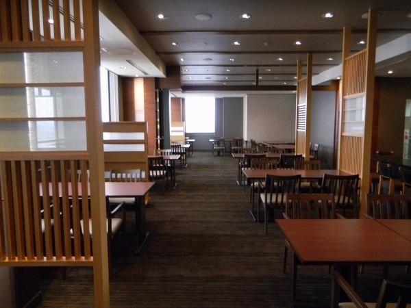 直営日本料理レストラン 25階最上階「さくら」