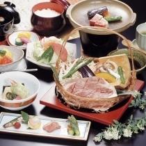 伊賀牛ステーキ膳