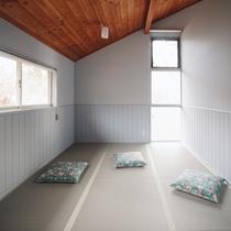 【2019年12月リニューアル】ケンジントン:明るいトーンのグレーを2階に使用し和室は明るい空間へ