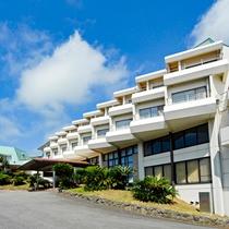 伊豆の上質なフレンチと和会席を愉しむリゾートホテル