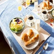 【ケータリング】朝食