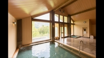 ■ひのきのお風呂■