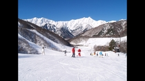 ■鹿島槍スキー場■