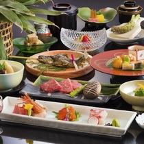 ◇◆日本海と信州の恵み会席◆◇