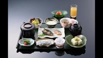 ■朝食セットメニュー 一例■