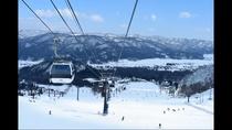 ■白馬五竜スキー場■