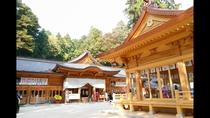 ■穂高神社■