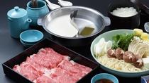 ■ご夕食ケータリングメニュー■