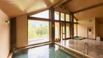 ■ホテル棟大浴場■
