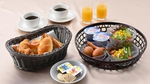 ■ご朝食■