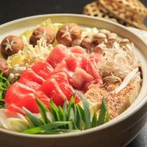 『信州贅沢鍋』