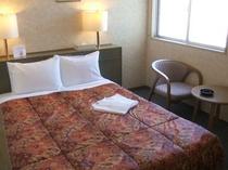 セミダブルタイプ※ベッド幅120〜・宿泊費を抑えたい方向け