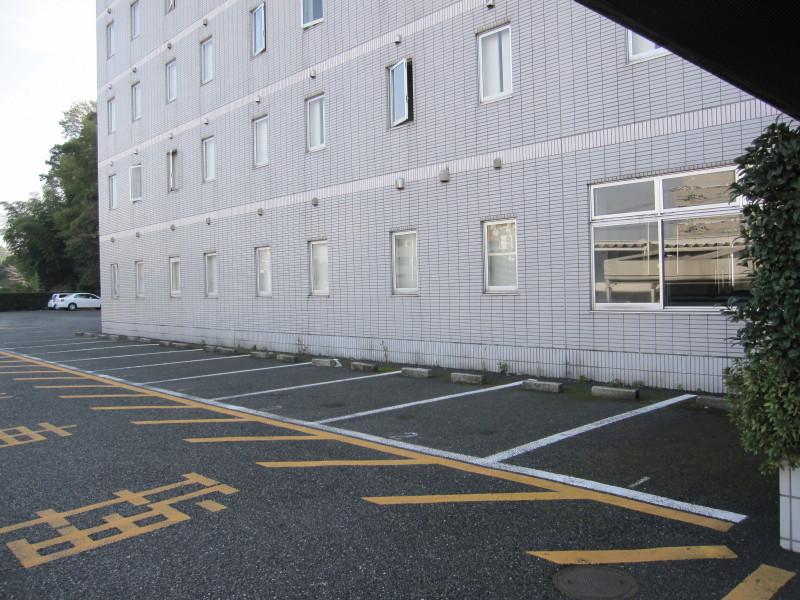 駐車場(無料)