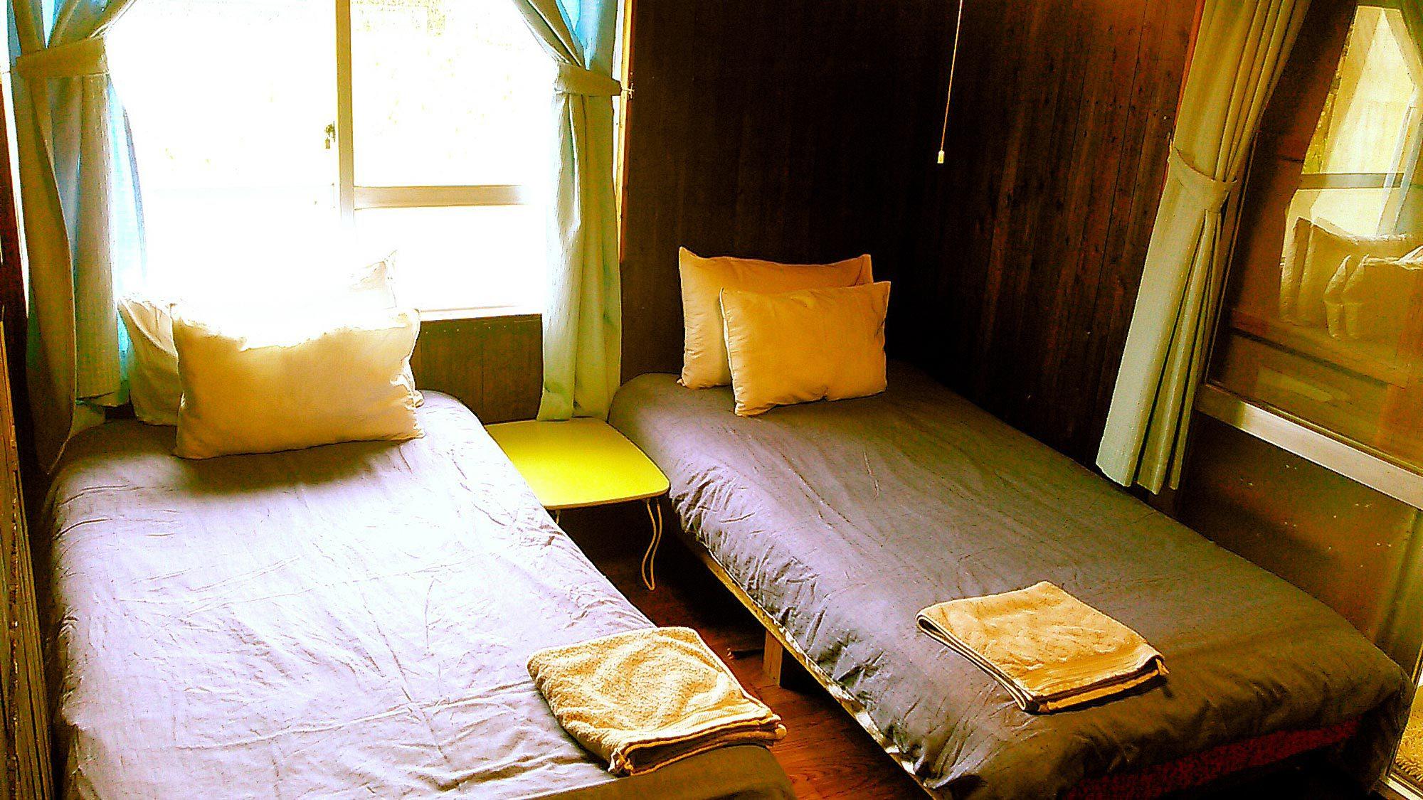 ・部屋_個室Aタイプ(2)