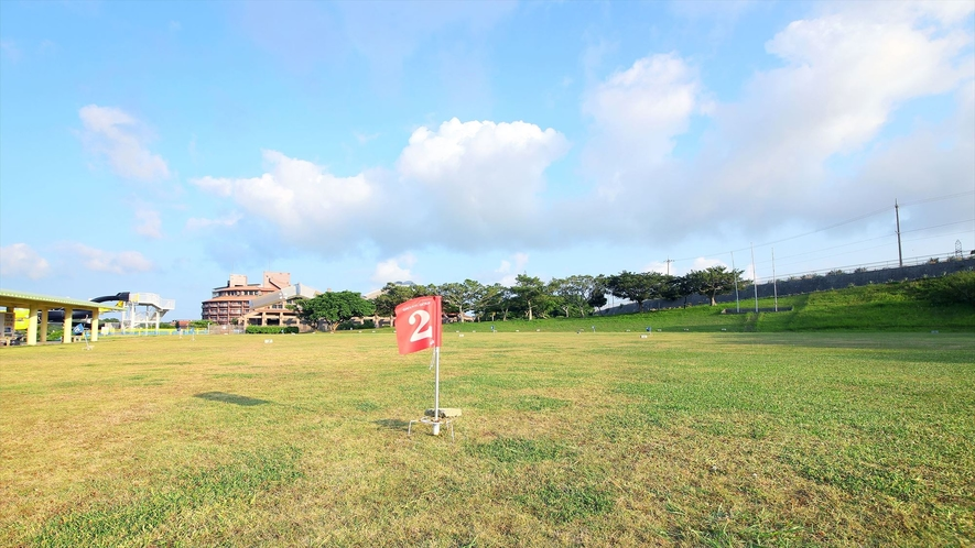 ペアーレ・グラウンドゴルフ