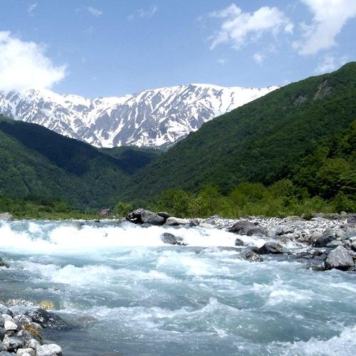 *美しい自然の風景(2)