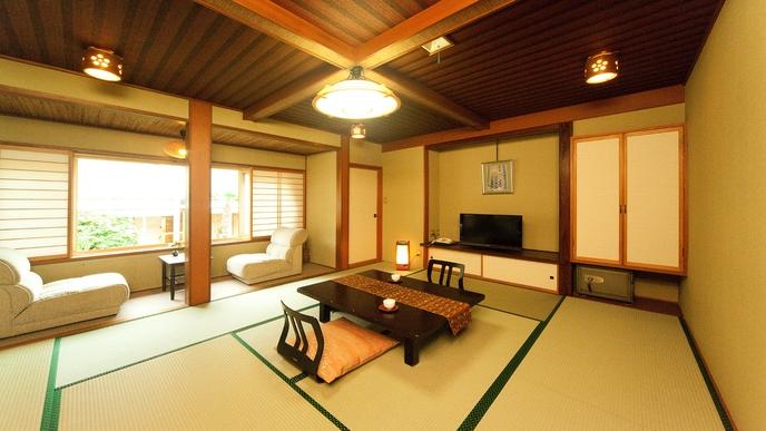 一般客室トイレ付【竹】禁煙室