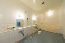 バスルーム 宿泊研修室