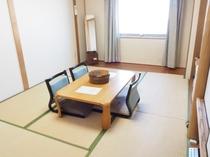 和室6畳(1名~3名様まで)
