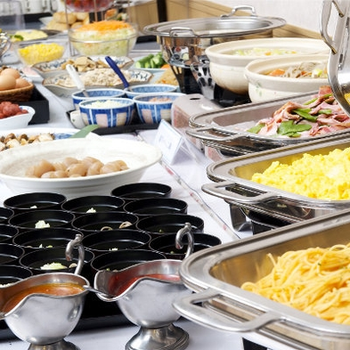 【夏旅セール】楽天限定!朝食付き1名1室利用