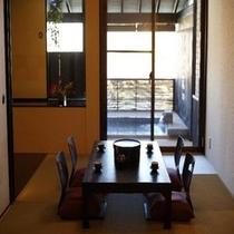 【和洋室タイプA】客室イメージ