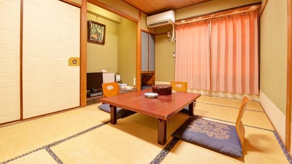 和室7.5畳(3名様まで)