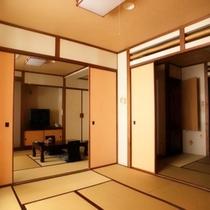 特別室■寒椿■
