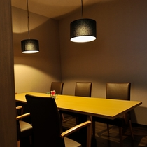【和食処 美泉遊膳】6名まで対応可能な個室もあります