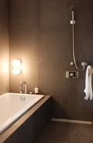 スタジオデラックス バスルーム一例