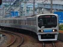 りんかい線 列車