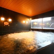 大浴場内湯
