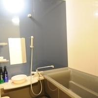 広々浴槽タイプ
